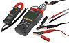 RS PRO Battery Tester 6V to 60V Lead