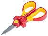 RS PRO 160 mm Stainless Steel Electricians Scissors