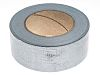 RS PRO Gloss Silver Duct Tape, 50mm x