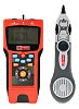 RS PRO Network Cable Tester Network Tester F,