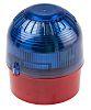 Klaxon PSB Blue Xenon Beacon, 10 → 60