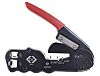 CK Plier Crimping Tool, 1.5 to 2.5
