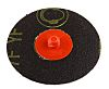 3M Aluminium Oxide Sanding Disc, 75mm, Coarse Grade,