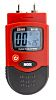 RS PRO RS-120 Moisture Meter, Maximum Measurement 0.2