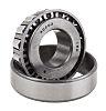 Taper Metric Roller Bearing 17mm I.D, 40mm O.D