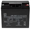 RS PRO Lead Acid Battery - 12V, 18Ah
