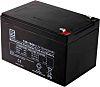 RS PRO Lead Acid Battery - 12V, 12Ah