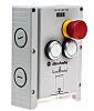 442G Solenoid Interlock Switches Power to Unlock 5
