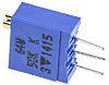 Vishay 64W Series 19 (Electrical), 22 (Mechanical)-Turn Through