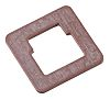 Hirschmann Flat Gasket for use with GDS series