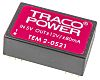 TRACOPOWER TEM 2 2W Isolated DC-DC Converter Through