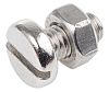 Legrand Roofing Nut & Bolt Stainless Steel Cable