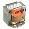Block 100VA DIN Rail Panel Mount Transformer, 218V