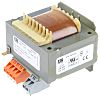 Block 160VA DIN Rail Panel Mount Transformer, 218V