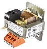 Block 20VA DIN Rail Panel Mount Transformer, 380V