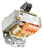 Block 63VA DIN Rail Panel Mount Transformer, 380V