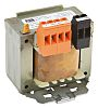 Block 100VA DIN Rail Panel Mount Transformer, 380V