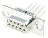 Harting 0967 Series 2.74mm Pitch 9 Way Straight