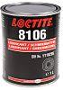 Loctite Grease 1 L Loctite 8106 Tin