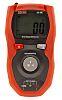 Multimètre numérique RS PRO Portable, 600V c.a., Etalonné RS