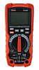 RS PRO Handheld Digital Multimeter, 10A ac 1000V