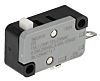 SPST-NO Pin Plunger Snap Action Micro Switch, 1/2
