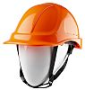 RS PRO Orange Helmet & Hard Hat with