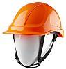 RS PRO Orange Helmet & Hard Hat with