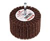 3M CB-ZS Scotch-Brite™ Aluminium Oxide Flap Wheel, 75mm