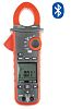RS PRO 155B Bluetooth Clamp Meter, Max Current