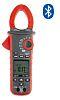 RS PRO 158B Bluetooth Power Clamp Meter, 1kA