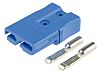 SBS Connector Set, Male, 2 Way, 110.0A, 600.0