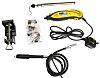 RS PRO RC230X Rotary Tool Kit, Euro &