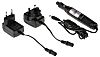 RS PRO RS200EG/EUK, Netz Multifunktionswerkzeug, Gravierwerkzeug, 18000U/min, UK-Netzstecker