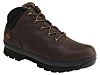 Timberland Splitrock XT Brown Steel Toe Cap Mens