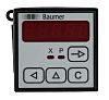 Baumer NE210, 5 Digit, LED, Counter, 10kHz, 24