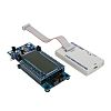 Lapis SK-AD02-D62Q1622GA, ML62Q1622 Monochrome LCD Display