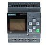 Siemens LOGO! Logic Module, 115 V ac/dc, 230