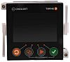 Crouzet 10 Timer Relay, Plug-In, SPDT, 1 Contacts,