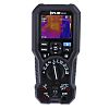 Flir DM285 Handheld TFT Thermal Imaging Multimeter True