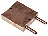 Liquid Heat Exchanger, 12.7 x 57 x 51mm