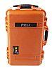Peli 1510 Waterproof Equipment case With Wheels Polymer,
