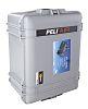 Peli 1607 Waterproof Plastic Equipment case With Wheels,