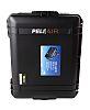 Peli 1637 Waterproof Plastic Equipment case With Wheels,