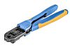TE Connectivity, CERTI-CRIMP II Plier Crimping Tool