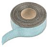RS PRO Conductive Tin Clad Copper Tape, 25mm