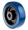 RS PRO Blue Trolley Wheel, 350kg