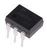 Panasonic, AQV252 DC Input MOSFET Output Optocoupler, Through