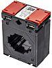 RS PRO Clip Fit Current Transformer, , 40 x 11mm diameter , 600A Input, 5 A Output, 600:5