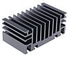 Solid State Relay Heatsink for use with Single